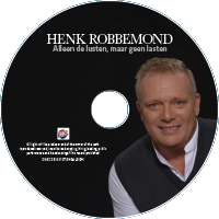 Henk Robbemond - Alleen de lusten, maar geen lasten