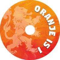 Henk Robbemond - Oranje is 1
